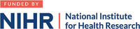 Funded by the NIHR